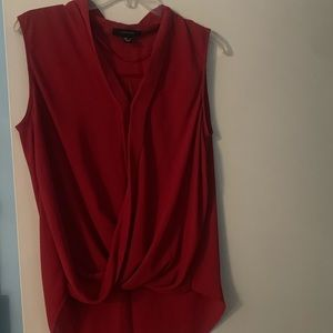 Atmosphere red shirt